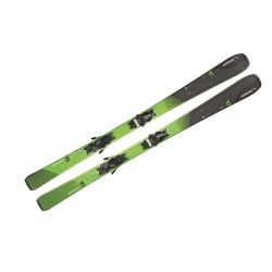 Alpine skis Amphibio 10 PS EL 11.0