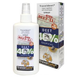 Traveldeet 40% XL