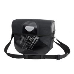 Bicycle bag Ultimate 6  Black'nWhite