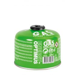 Gas canister Optimus Gas 220 g