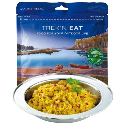 Trekking meal Chana Masala Vegan 180g