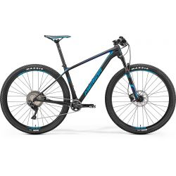 Mountain bike Big Nine 5000