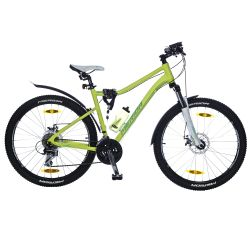 Mountain bike Juliet Gandrs Edition 2.0