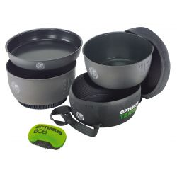 Set Terra HE Non Stick