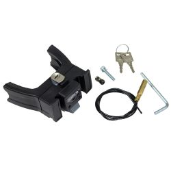 Adapter E207 Mounting Set E-bike