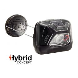 Headlamp Zipka® Hybrid