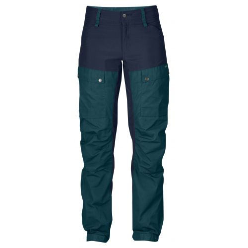 Bikses Keb Trousers Women Regular