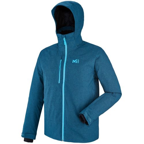 Jaka Bullit II Heather JKT