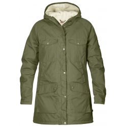 Jaka Greenland Winter Parka Women's