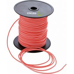 Cordage Throw Line 2.2mm 60m red/snow