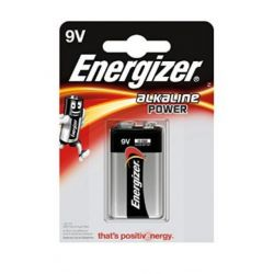 Battery Energizer ERG9V