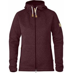 Sweater Ovik Fleece Hoodie W