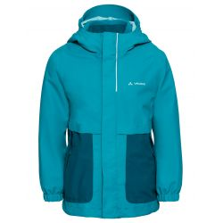 Jaka Kids Campfire 3in1 Jacket Girls