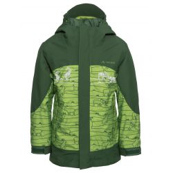 Jacket Kids Suricate 3in1 Jacket III AOP