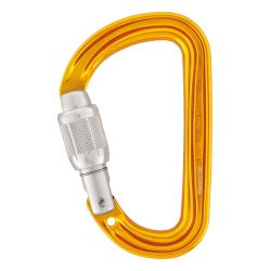 Carabiner  Sm'D Screw Lock