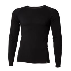 Shirt Man LS Round Neck Skintech Shirt