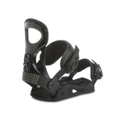 Snowboard bindings King