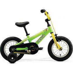 Kids bike MATTS J12 7""