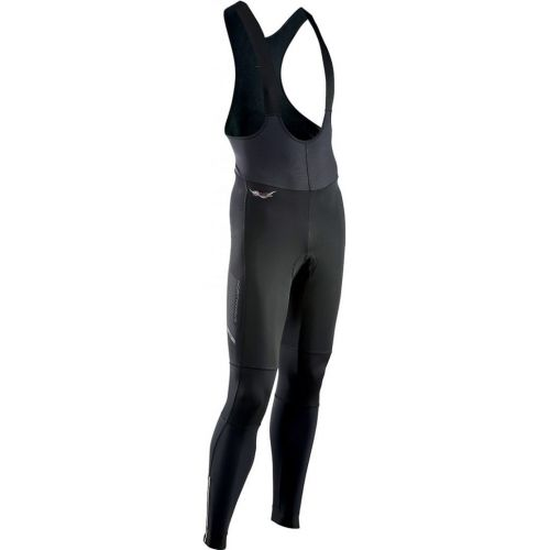 Bikses Fast Bibtights Selective Protection