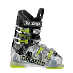 Alpine ski boots MENACE 4.0
