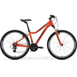 Mountain bike JULIET 6. 10-V