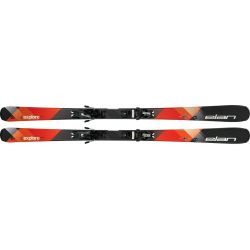 Alpine skis Explore 6 LS EL 9.0