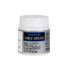 Lube Cable Grease SIS-SP41/BC9000 50 g