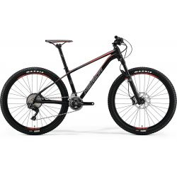 Mountain bike Big Seven 700