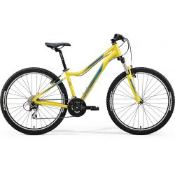 Mountain bike Juliet 6.20-V