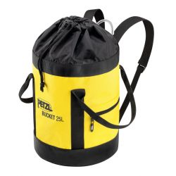 Rope bag Bucket 25 L