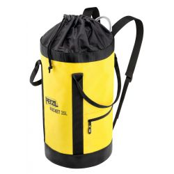 Rope bag Bucket 35L