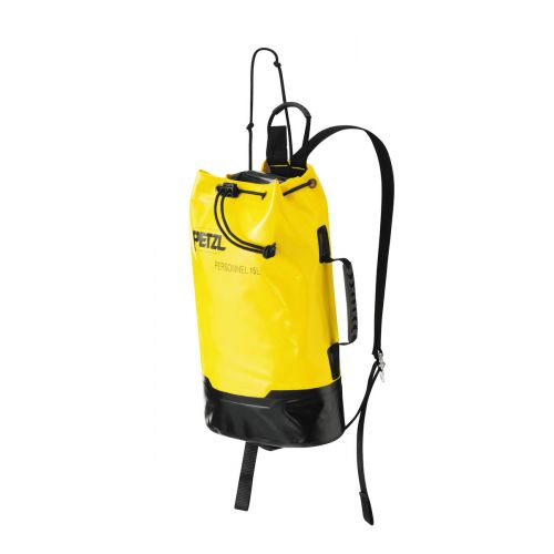 Rope bag Personnel 15 L