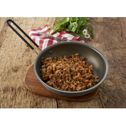 Trekking meal Beef Stroganoff With Rice 160g