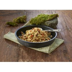 Trekking meal CousCous with Chicken 200g