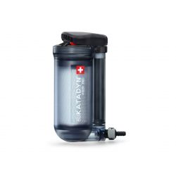 Water filter HIKER PRO TRANSPARENT