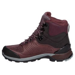 Shoes Women's TRK Skarvan Mid STX