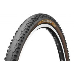 Tyre Contact Travel 26""