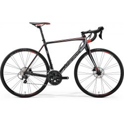 Road bike Scultura disc 400