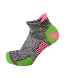 Socks Woman Professional Running Light