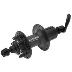 Rear hub FH-M475 Deore 8/9/10s