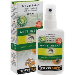 Anti-Insect Natural 60ml