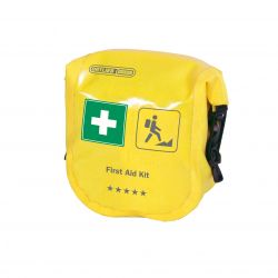 First aid kit Safety Level High Mountain and Trekking
