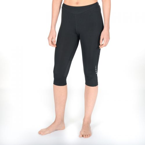 Bikses Woman 3/4 Running Tights