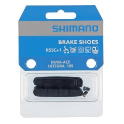 Brake shoes R55C1 Dura-Ace