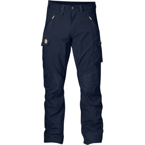 Bikses Abisko Trousers Regular
