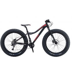Mountain bike Fatbike KHS 4 Season 3000