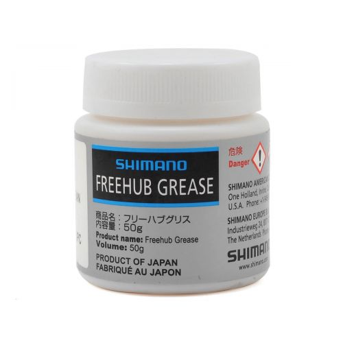Lubrikants freehub grease