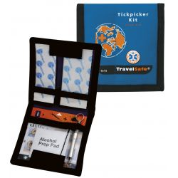 First aid kit Tickpicker Kit