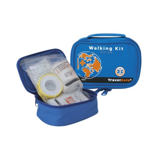 First aid kit Walking Kit
