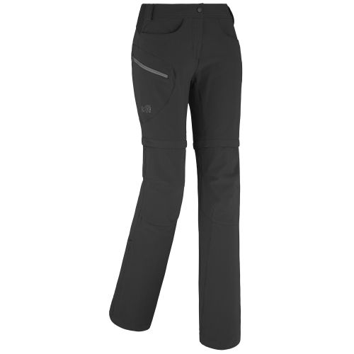 Bikses LD Trekker Stretch Zip Off Pant